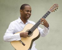 Earl Klugh